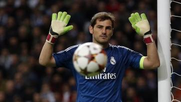 El Confidencial: Касильяс покинет «Реал» предстоящим летом