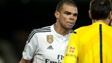 Пепе в ближайшее время продлит контракт с «Реалом»