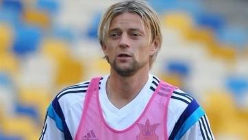 Тимощук: «В матче с Испанией подвела реализация»