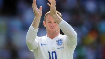 Руни: «Кейн ощутил на себе, как международный футбол отличается от клубного»