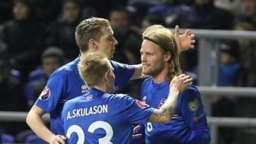 Исландия не испытала проблем с Казахстаном