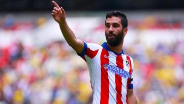 Арда: «Атлетико» обязан финишировать в топ-четверке»