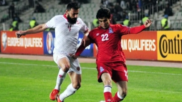 Азербайджан взял верх в матче с Мальтой
