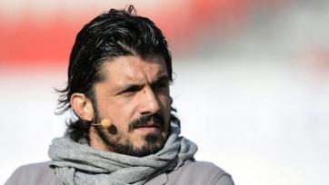 Гаттузо: «Тифози «Милана» должны спокойнее относиться к нынешней ситуации»