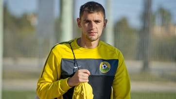 Игорь Армаш: «Пора задуматься о том, во что мы играем»