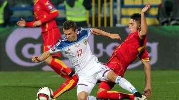 Вукашин Полексич: «Русские играли лучше нас»