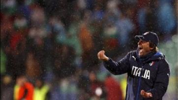 Антонио Конте сокрушается из-за упущенной победы