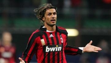 Паоло Мальдини: «Я всю жизнь служил только «Милану»