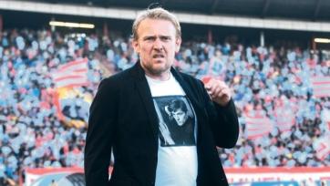 Роберт Просинечки: «Хорватские игроки играют в лучших клубах мира»