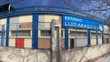 Клуб из 4-го испанского дивизиона переименовал свой стадион в честь Арагонеса