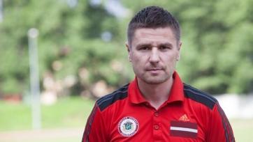 Пахарь: «Латвия удовлетворена ничьей в игре с чехами»