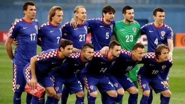 Ракитич: «Хорватия играет так, как от нее и ждут»