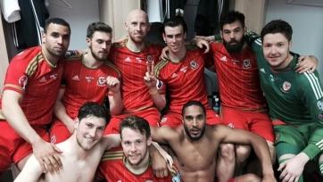 Уильямс: «Уэльс играл в блестящий футбол с первой минуты и до последней»