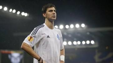 «Интер» интересуется сразу двумя игроками «Динамо»