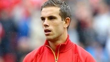 Джордан Хендерсон хочет остаться в «Ливерпуле»