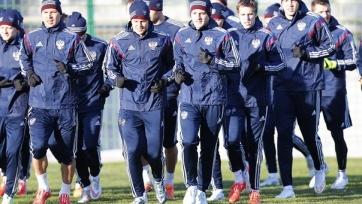 Сборная России намерена пробиться в финал Чемпионата мира
