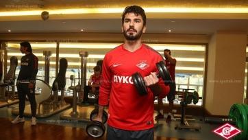 «Спартак» не ведет переговоры о продлении контракта с Таски