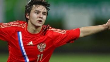 Шесть игроков российской молодежки вызваны в национальную сборную