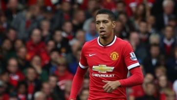 Крис Смоллинг хочет остаться в «Манчестер Юнайтед»