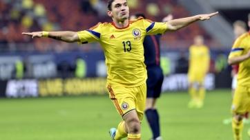 Румыния с минимальным счетом обыграла Фареры и осталась в лидерах
