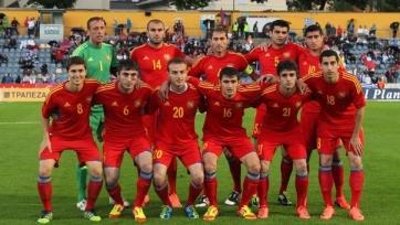 Армения вновь проиграла, на сей раз Албании