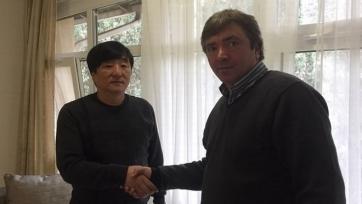 Игорь Добровольский по семейным обстоятельствам ушел с поста главного тренера «Сахалина»