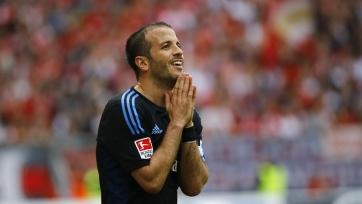 Рафаэль ван дер Ваарт не удивлен, что будет вынужден покинуть «Гамбург»