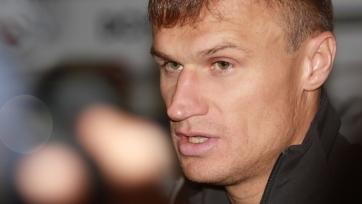 Шевчук: «С Латвией будем играть только на победу»