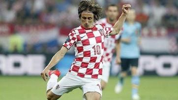 Лука Модрич обещает огорчить итальянцев