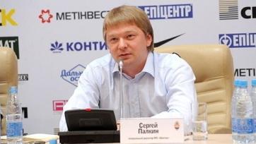 Палкин считает, что финансовый фэйр-плей вредит футболу в Восточной Европе