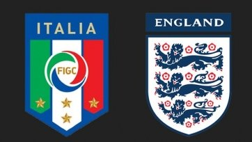 Состав сборной Италии был известен за сутки до матча с Англией