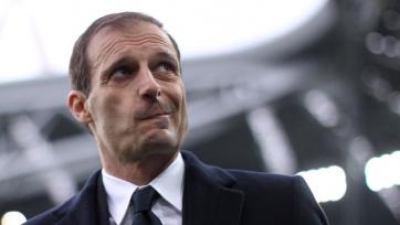 «Ювентус» может на год продлить контракт с Аллегри