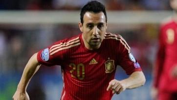 Санти Касорла призывает фанатов сборной Испании набраться терпения
