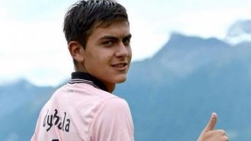 Президент «Палермо» подтвердил, что Дибала покинет команду