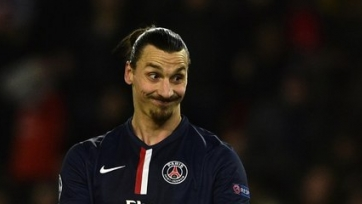 Ибрагимович: «Даже когда я забиваю голы, критики найдут что сказать»