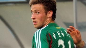 Мацей Рыбус признан лучшим игроком «Терека» в этом месяце
