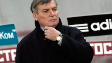 Эштреков: «У футболистов «Локомотива» есть проблемы с реализацией»