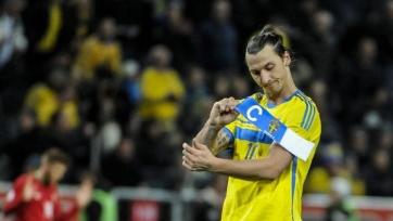 Швеция взяла верх в игре с Ираном