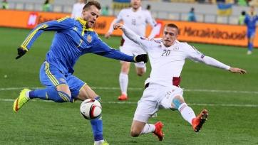 Латвия спаслась в «товарняке» с Украиной