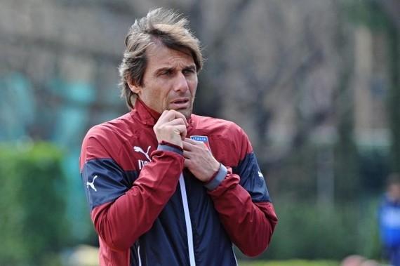 Итальянское затишье. Чего не хватает сборной Антонио Конте?