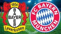 Байер - Бавария (0:0, по пенальти 3:5) (08.04.2015) Обзор Матча