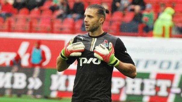 Абаев и Янбаев покинут «Локомотив» по окончании контрактов