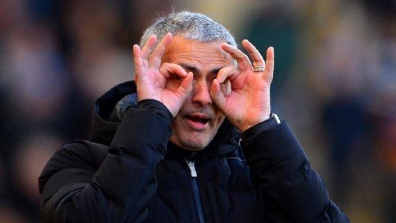 «Скучный-скучный «Челси». Стоит ли ненавидеть философию Жозе Моуринью?