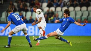 Италия и Англия победителя не выявили