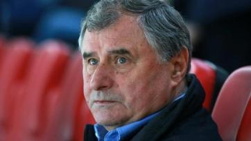 Бышовец остался недоволен игрой сборной России
