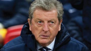Ходжсон: «Некоторые игроки сборной Англии отбывали номер»