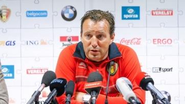 Вильмотс: «Я считаю, что Бельгия заслужила эту победу»
