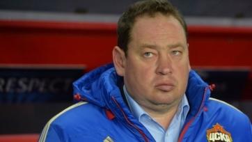 Слуцкий считает, что Чернов и Васин смогут заменить Березуцкого и Игнашевича