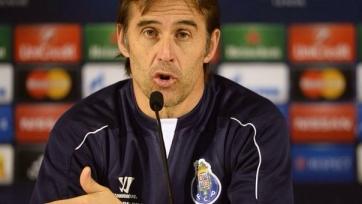 Лопетеги прокомментировал уход Данило в «Реал»