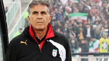Официально: Кейруш больше не является тренером сборной Ирана